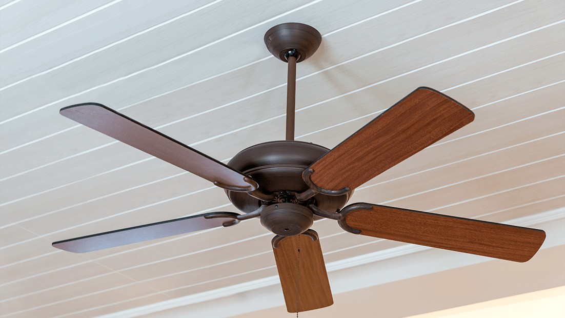 Ceiling Fan Selection and Installation