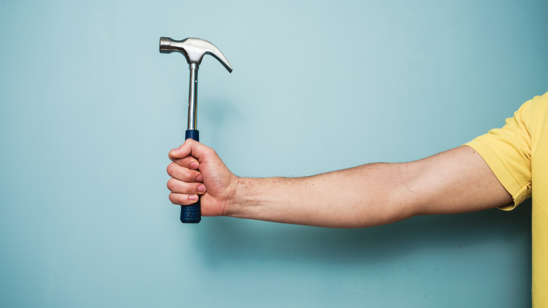 Choosing the Right Hammer for the Job