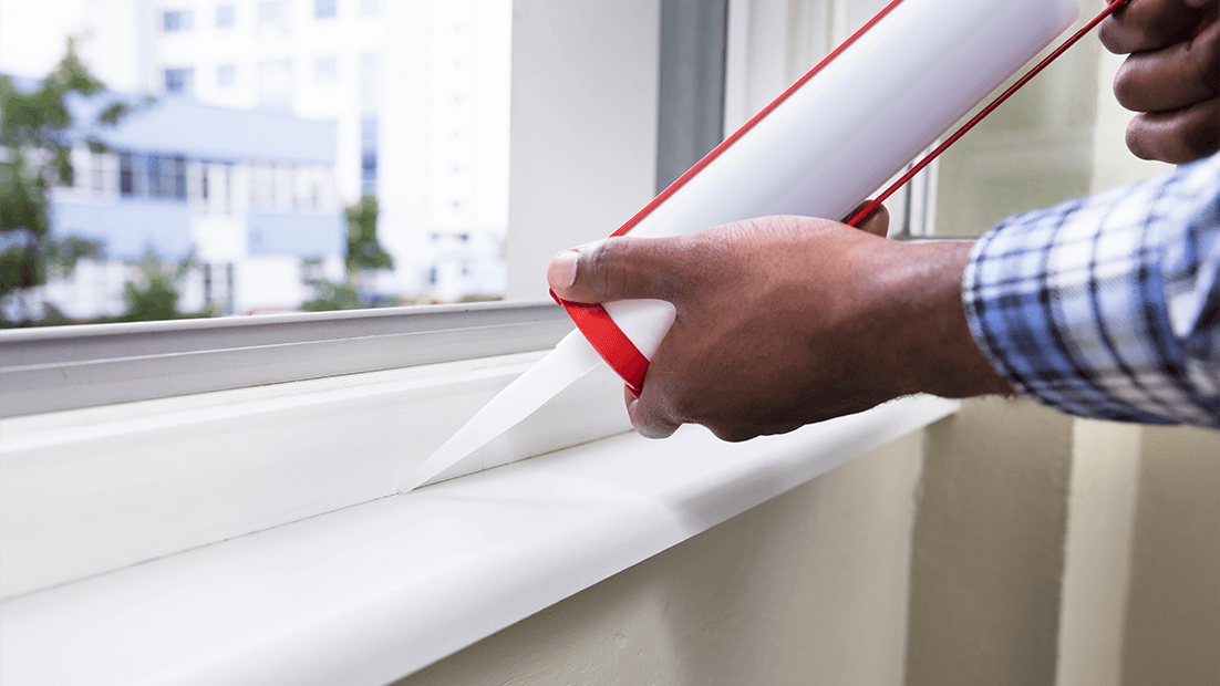 All About Caulking