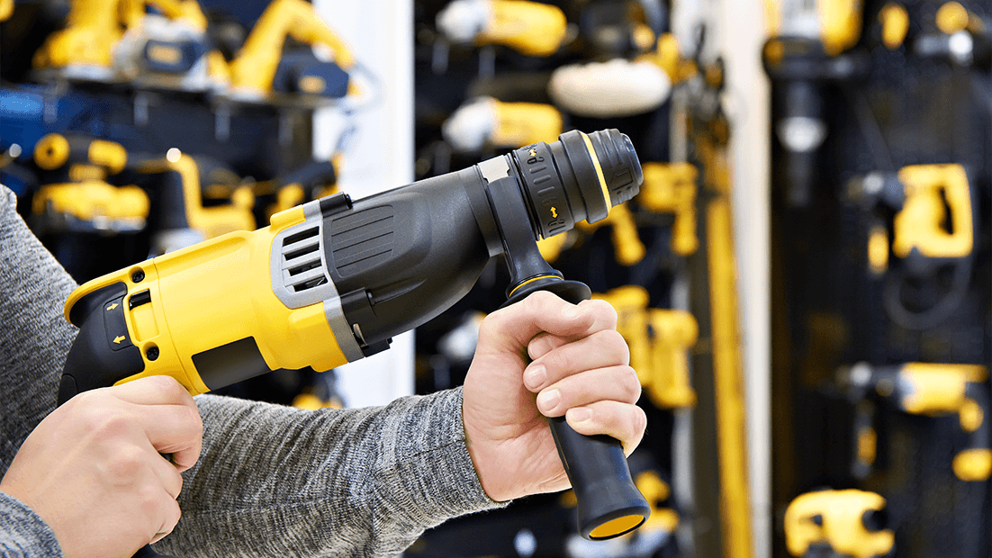Choosing the Right Drill for the Job