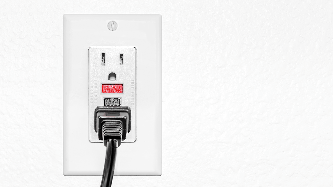 The Importance of Ground Fault Circuit Interrupters