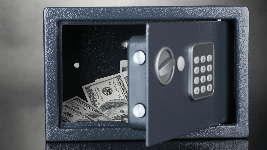 Buying a Home Safe for Security