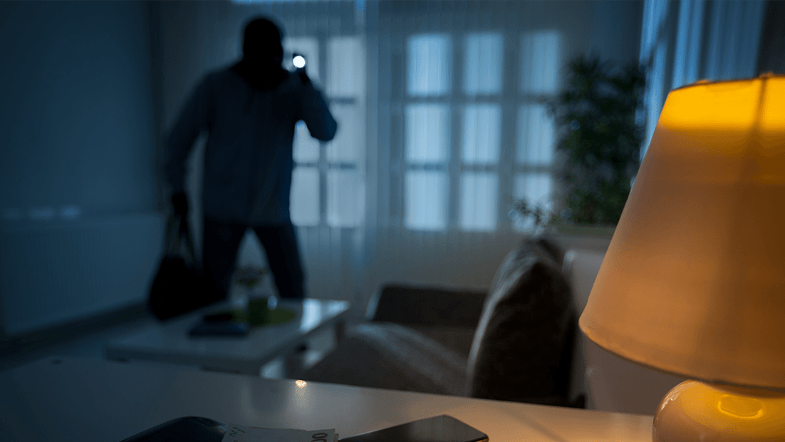 Home Security: 16 Things you can do to keep your home safe.