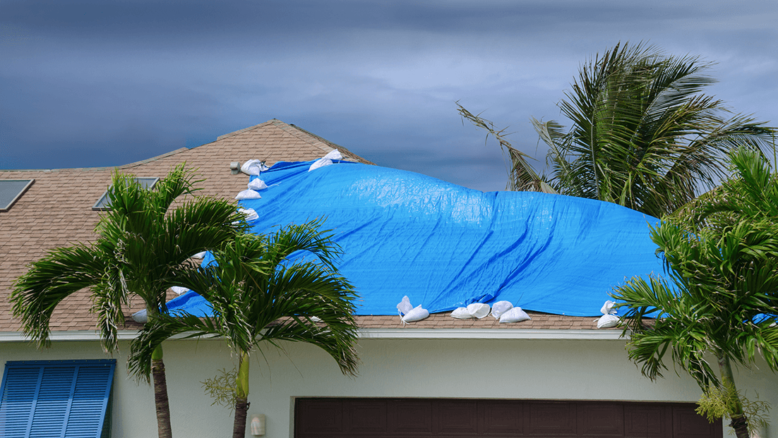 Hurricane Damage Protection