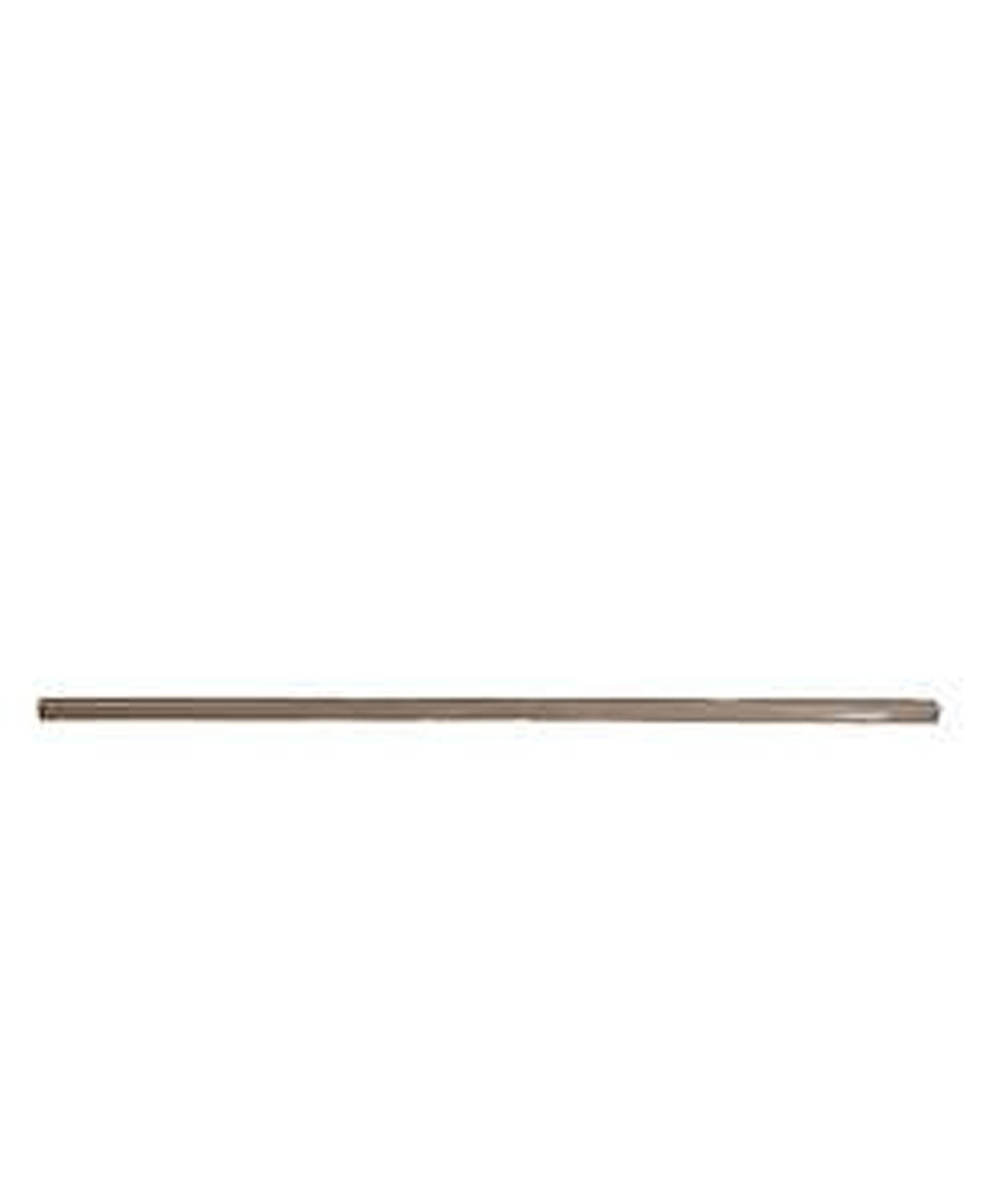 1-1/8 in. x 4 ft. Clear Nail-On Corner Guards
