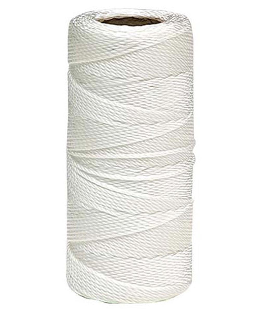 225 ft. White Nylon Seine Twine
