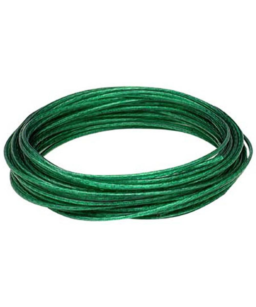 50 ft. Vinyl Coated Wire Clothesline