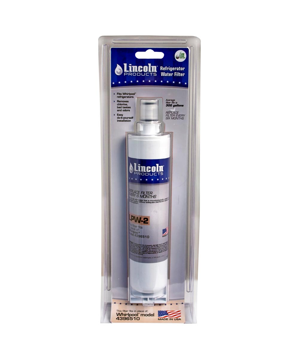 Refrigerator Replacement Filter for Whirlpool 4396510