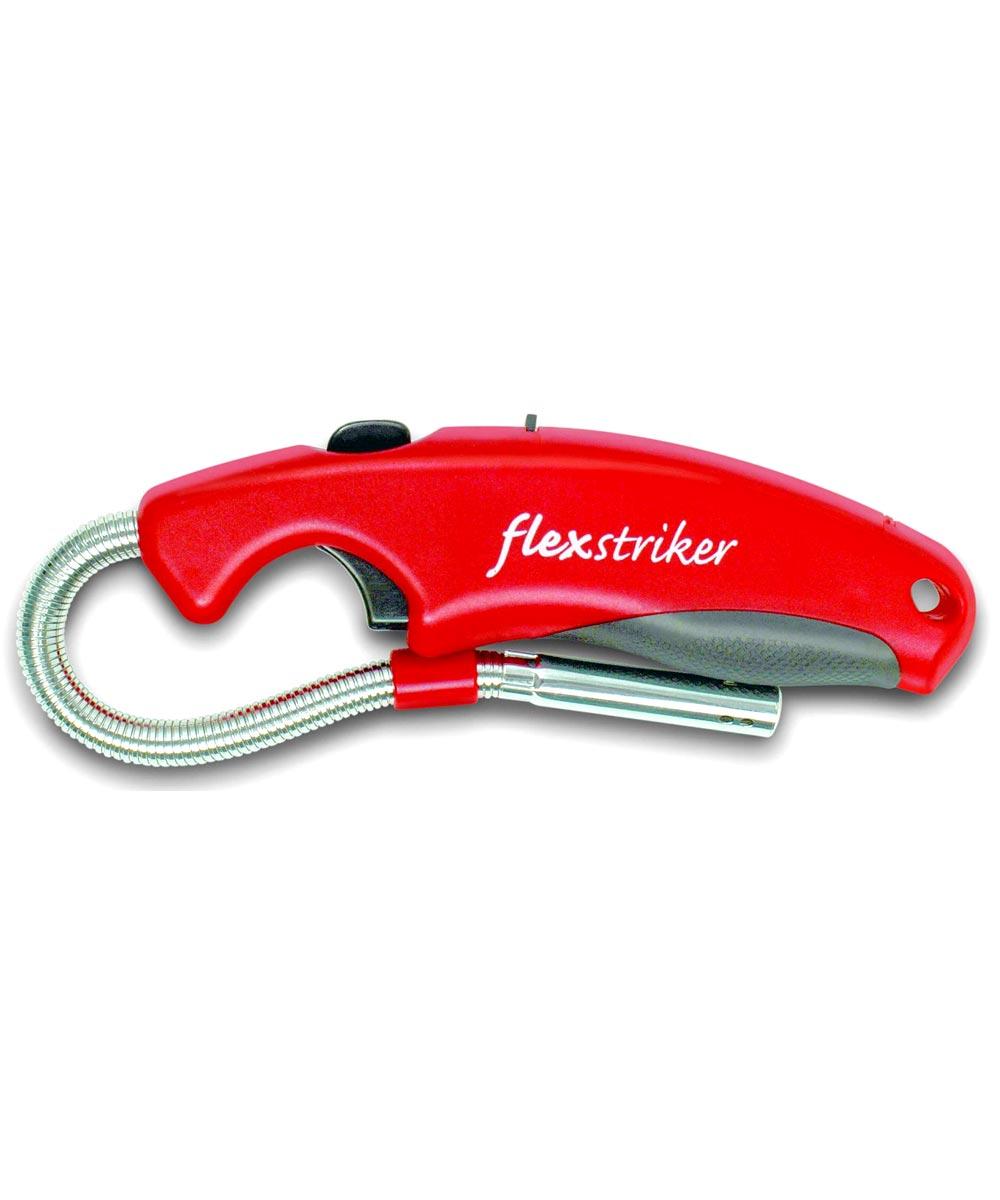 Flexible Wind Resistant Butane Lighter