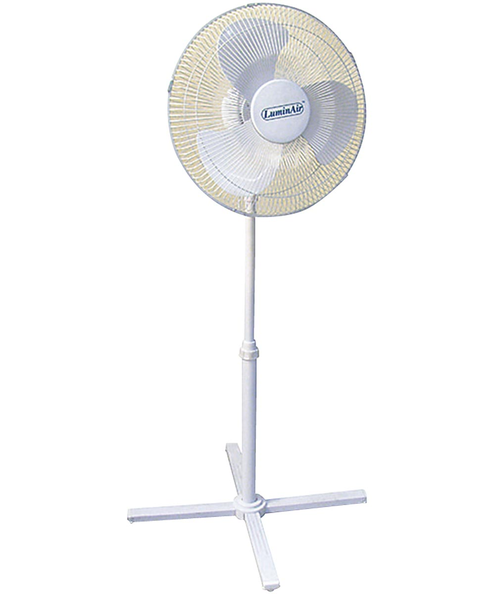 16-inch Oscillating Stand Fan