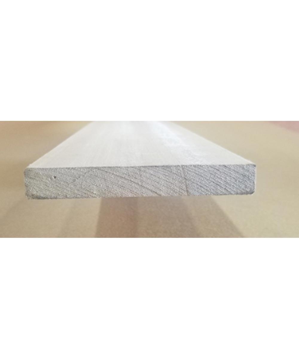 Lumber, Mahogany 1x6x8 KD S4S