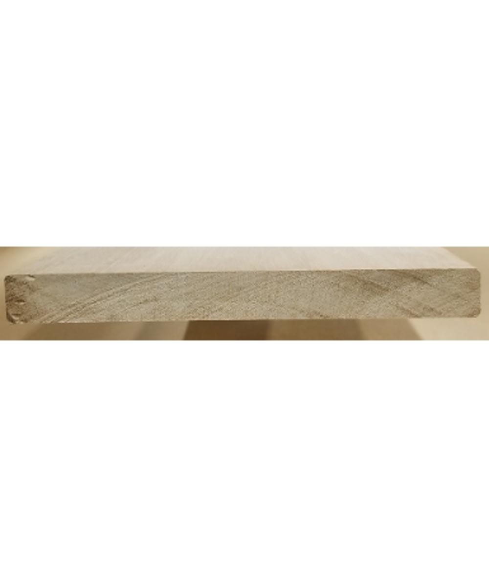 Lumber, Mahogany 1x8x10 KD S4S