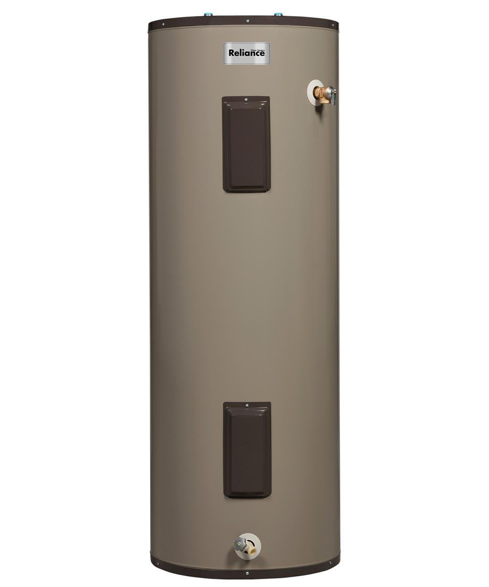 Tall 50 Gallon Electric Water Heater