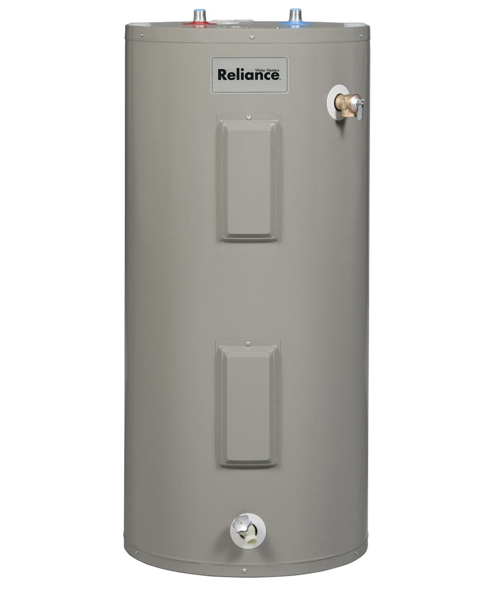 50 Gallon Medium Height Electric Water Heater