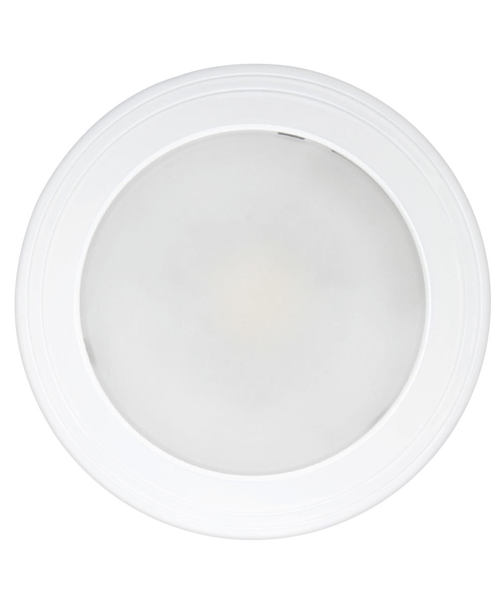 Feit Electric 7.5 in. Flush Ceiling Light Fixture