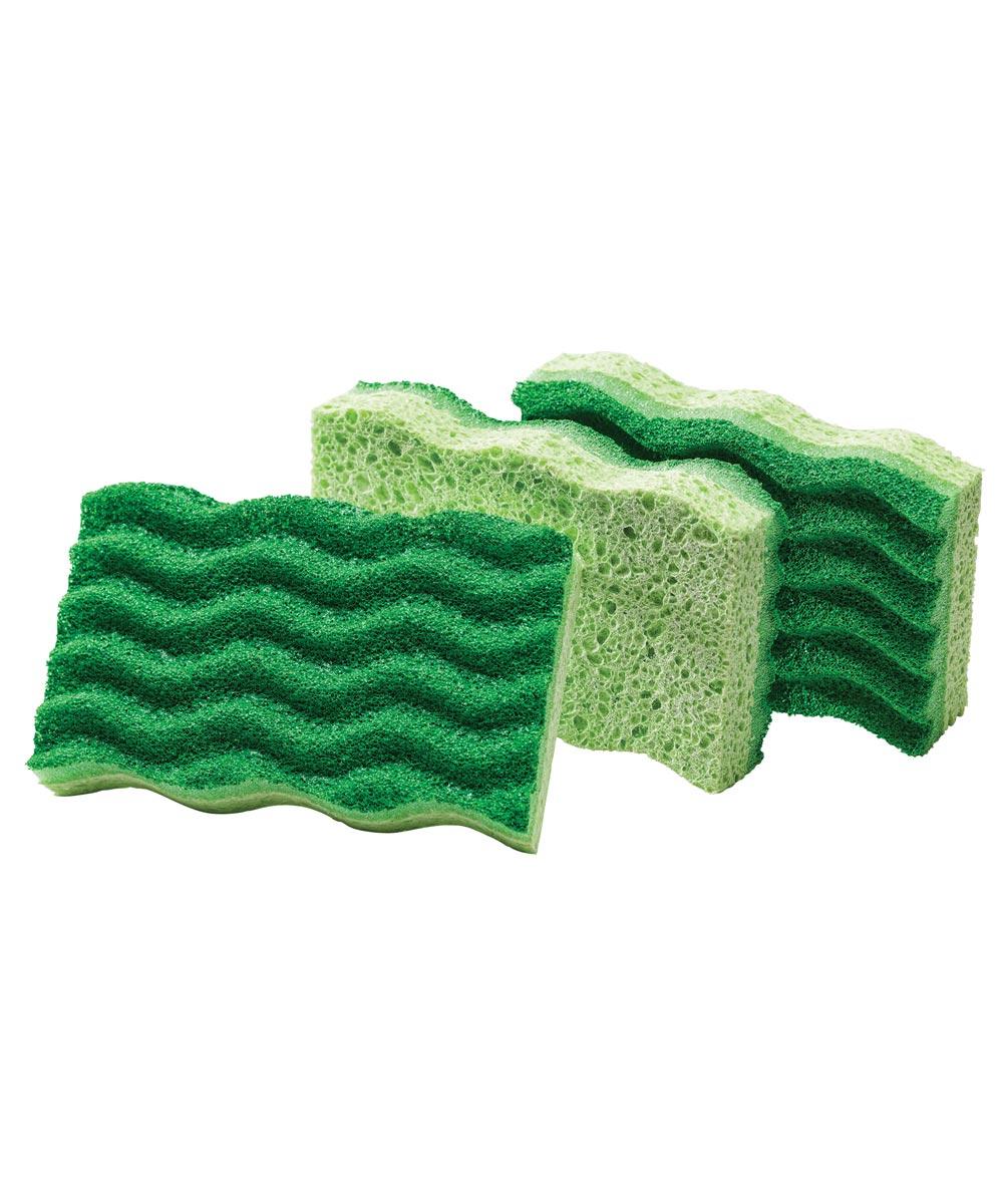 Medium Duty Sponge 3 Count