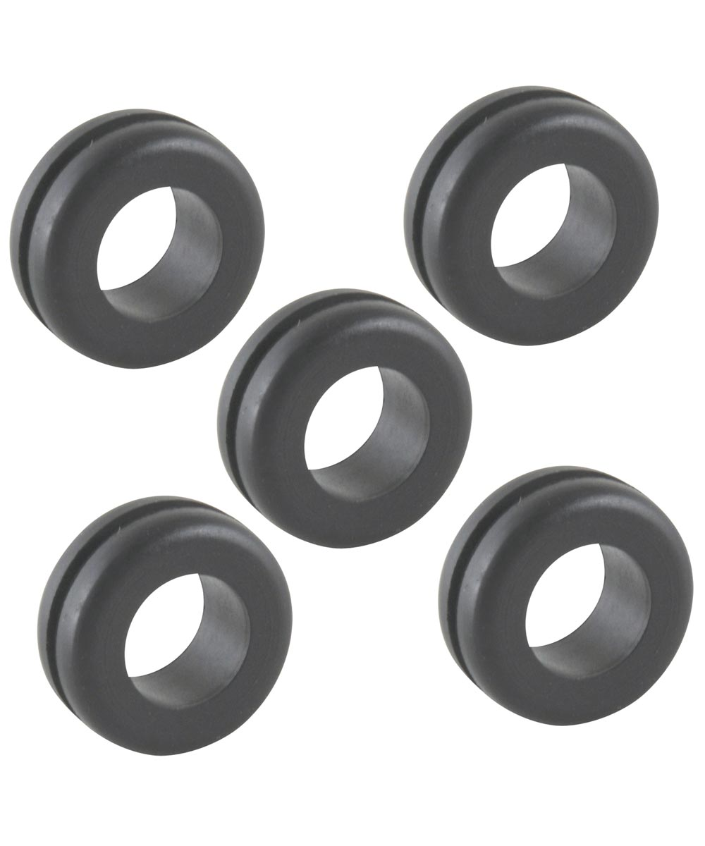 3/8 in. Hole Grommets 5 Count