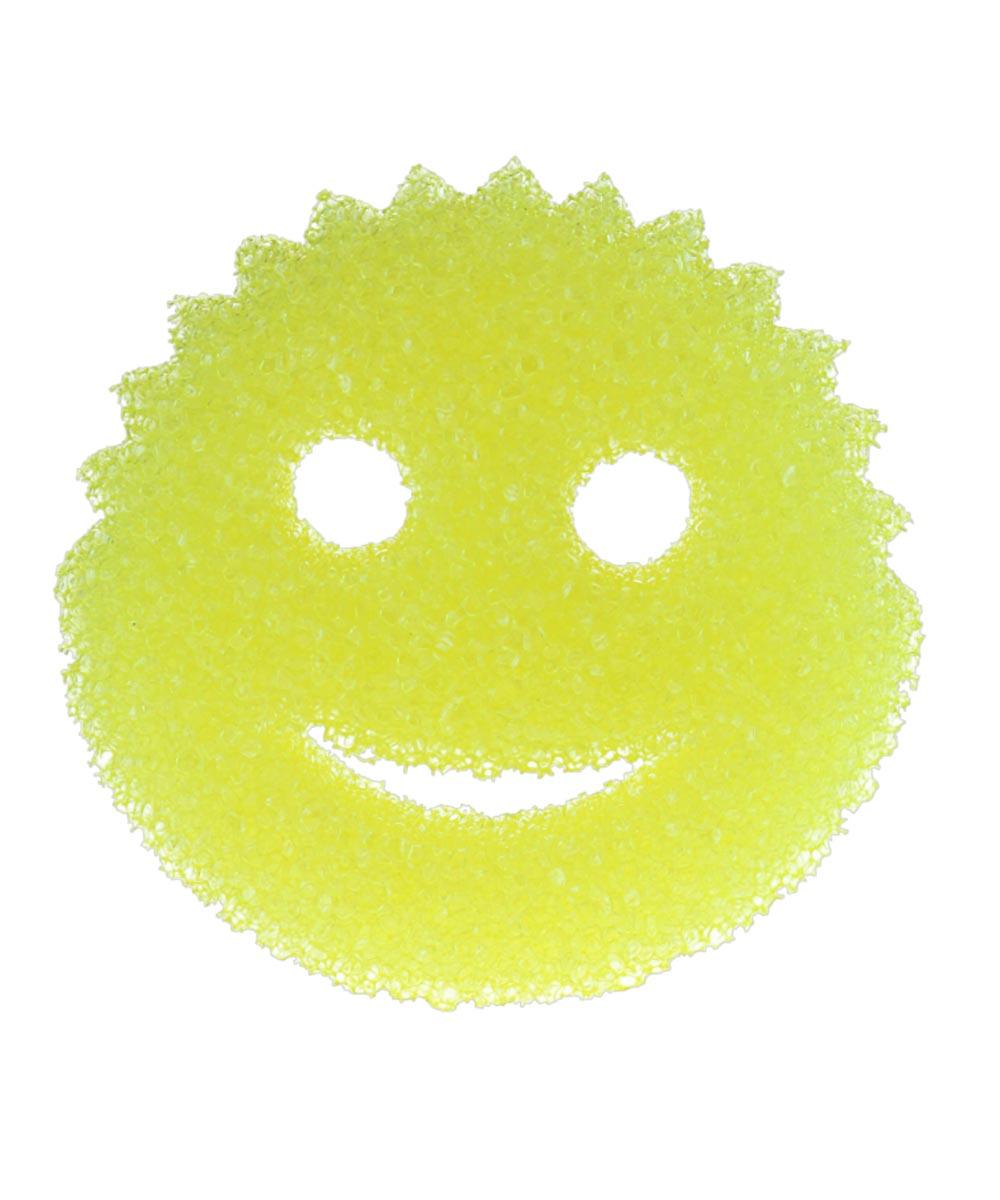 Lemon Fresh Scrub Daddy Scratch Free Dish Sponge