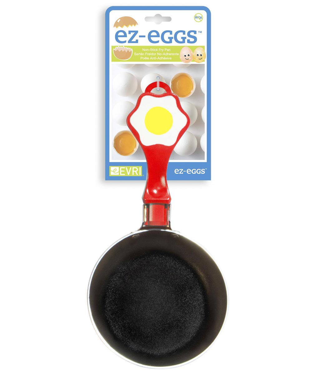 EZ Eggs Egg Fry Pan