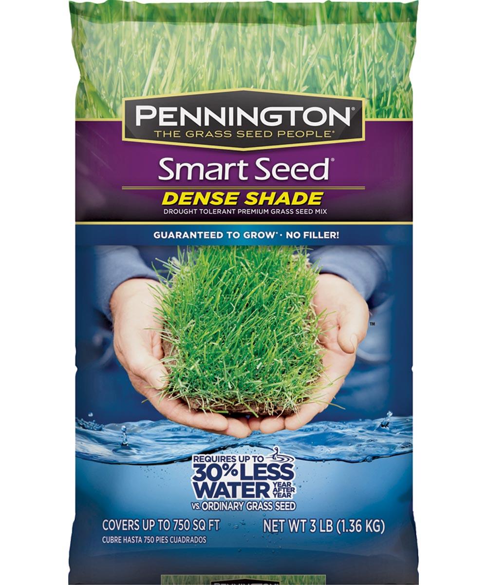 Pennington 100086851 Fine Texture Grass Seed, 3 lb.