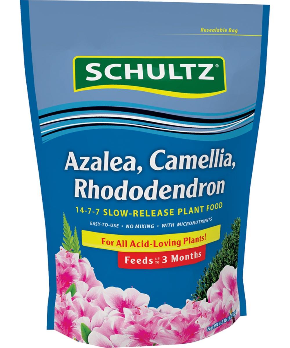 Schultz Slow-Release ACR Fertilizer, 3.5 lb.