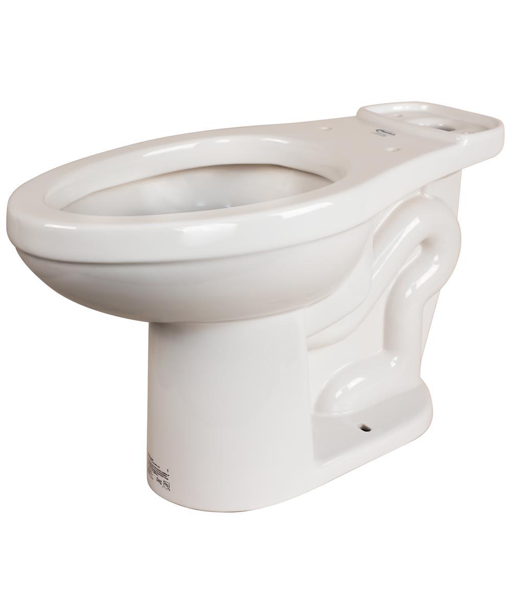 ProFlo Universal ADA 1.1 - 1.6 GPF Toilet Bowl