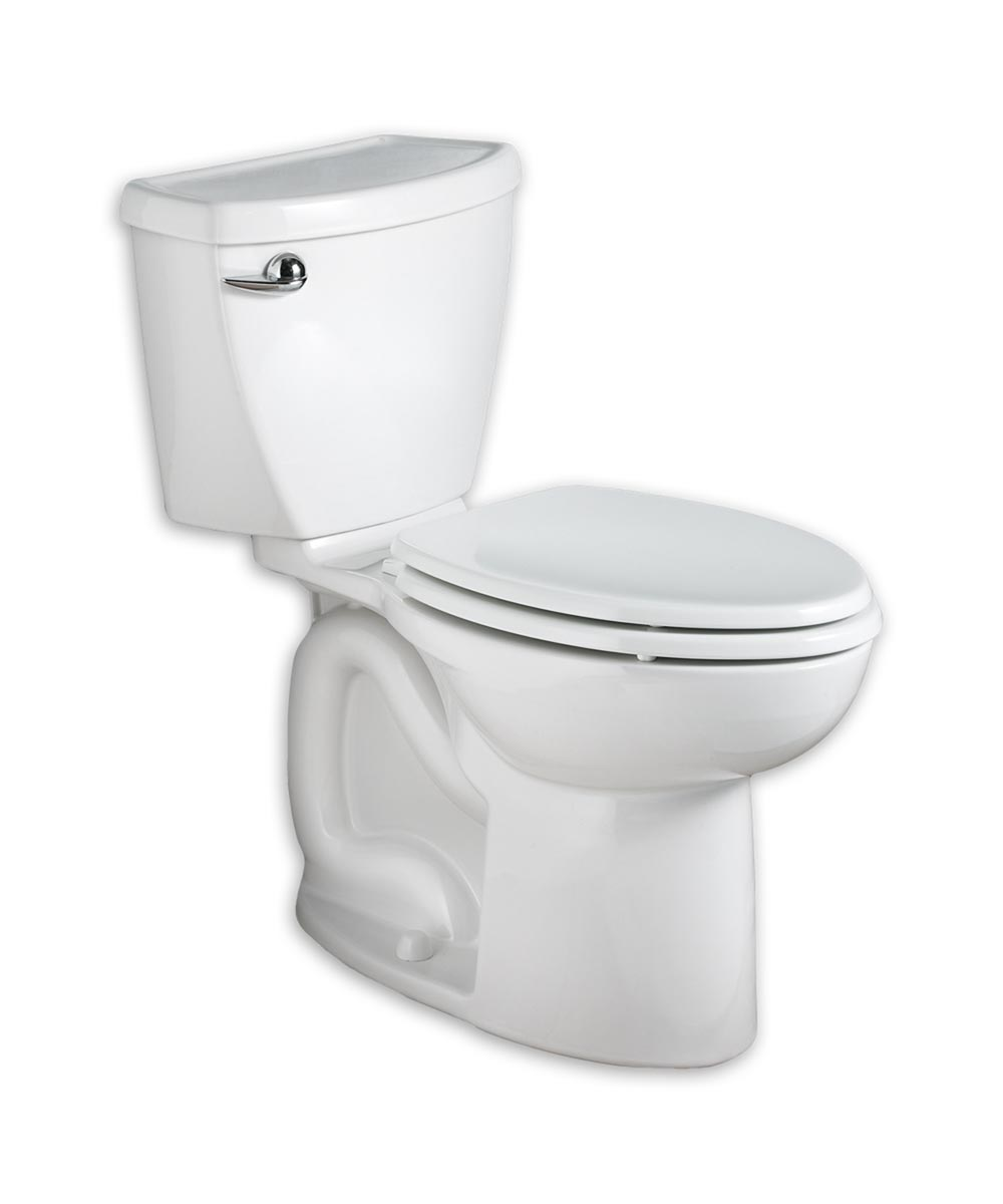 Cadet 3 FloWise Elongated Tall Height 1.28 GPF High Efficiency Toilet