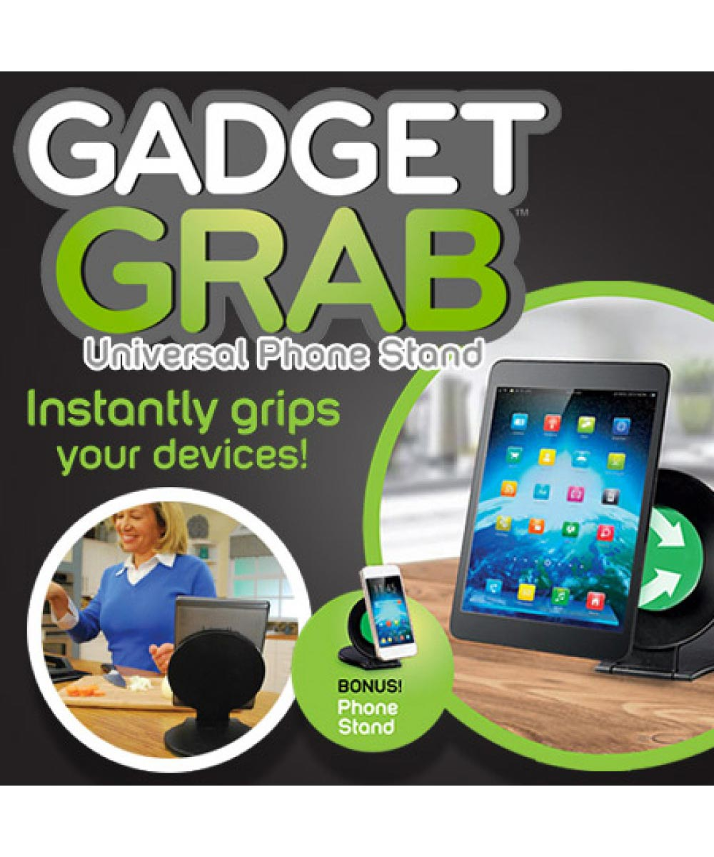 Gadget Grab Universal Phone & Tablet Stand