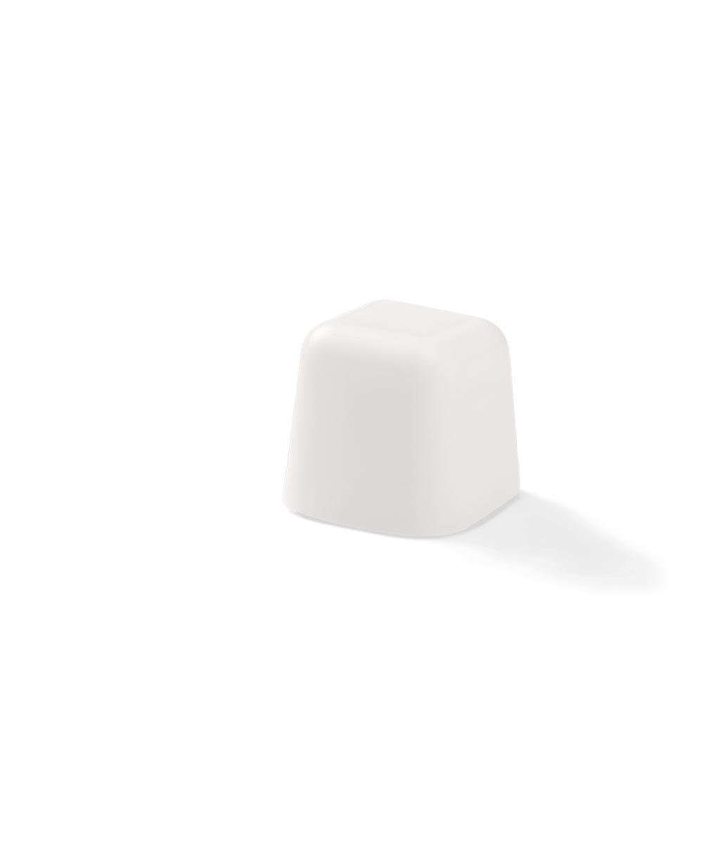 Weber Lighter Cubes Charcoal Starter, 24 Count