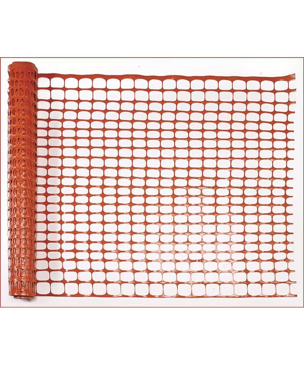 Safety Fence 4 x 100 ft. Orange
