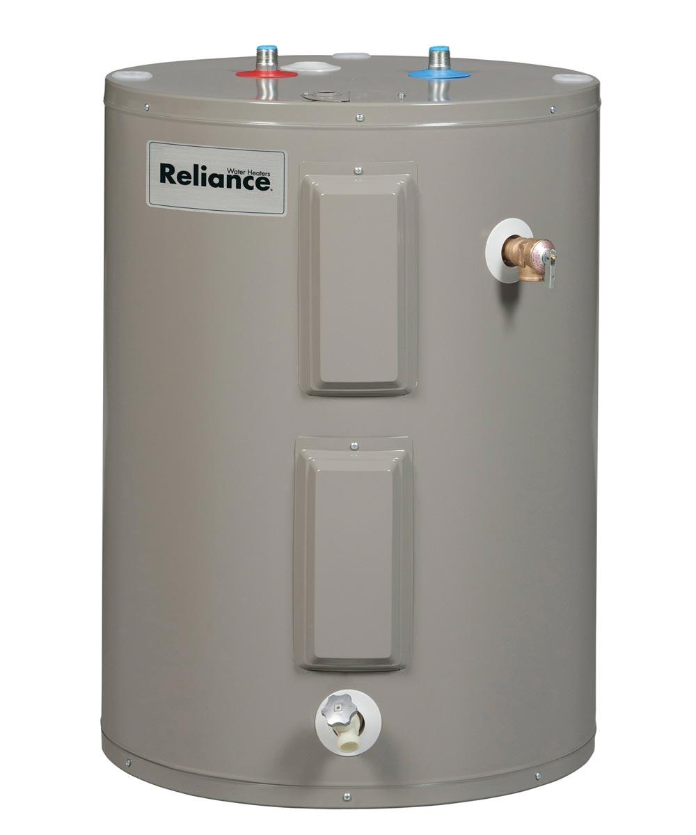 28 Gallon Low Boy Water Heater
