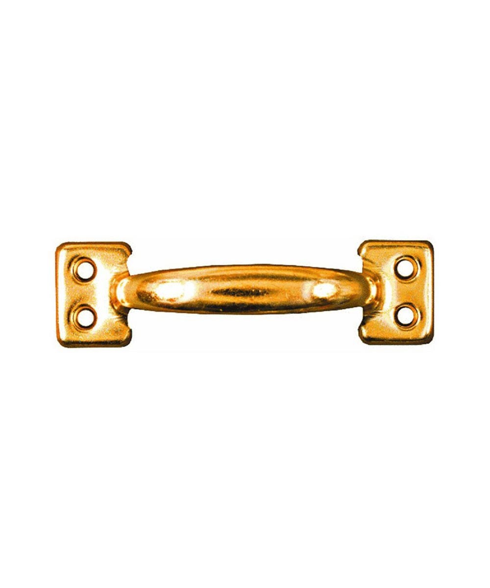 Sash Lifts 4 in.  Brass