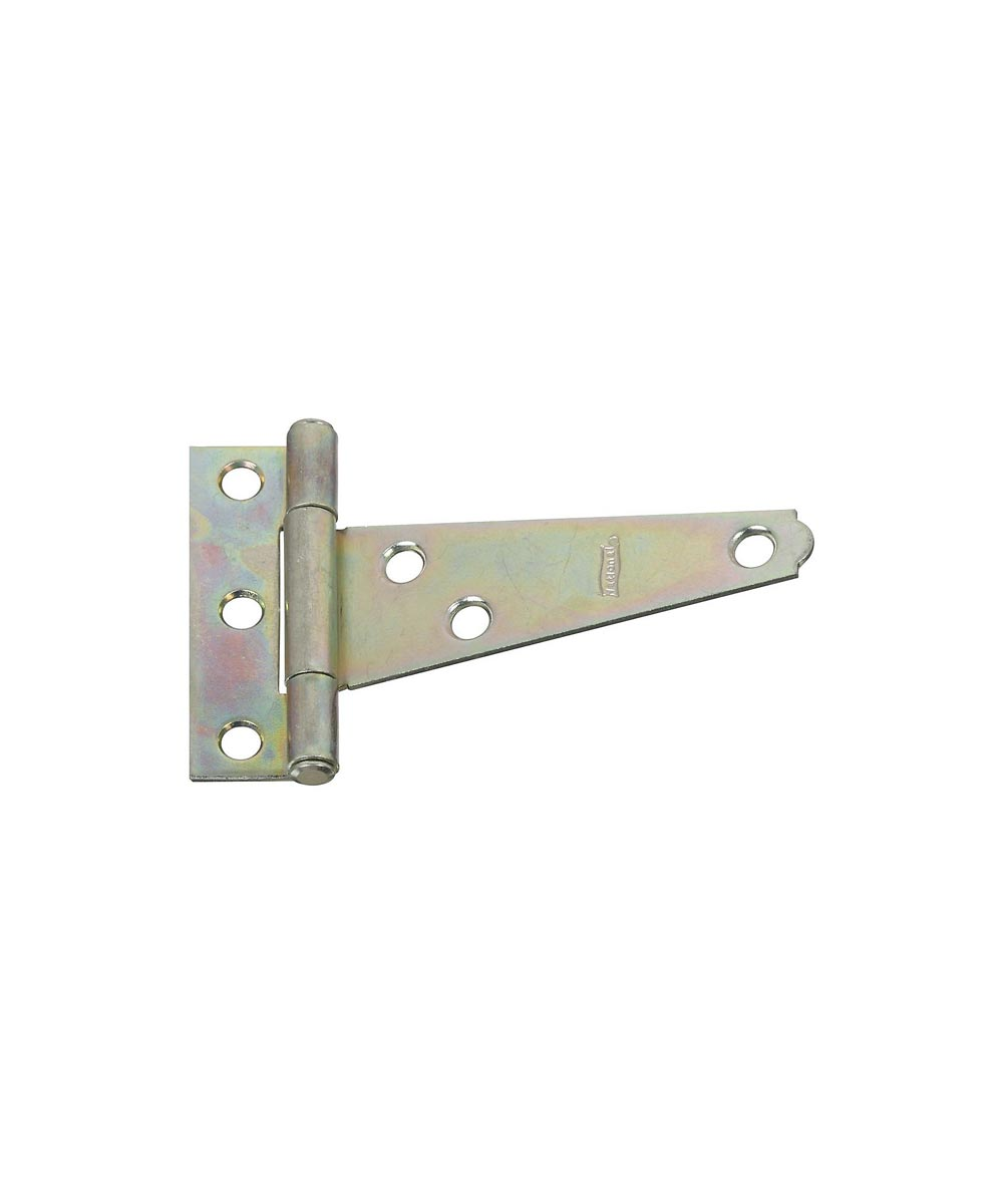 T Hinges 3 in. Zinc Plated