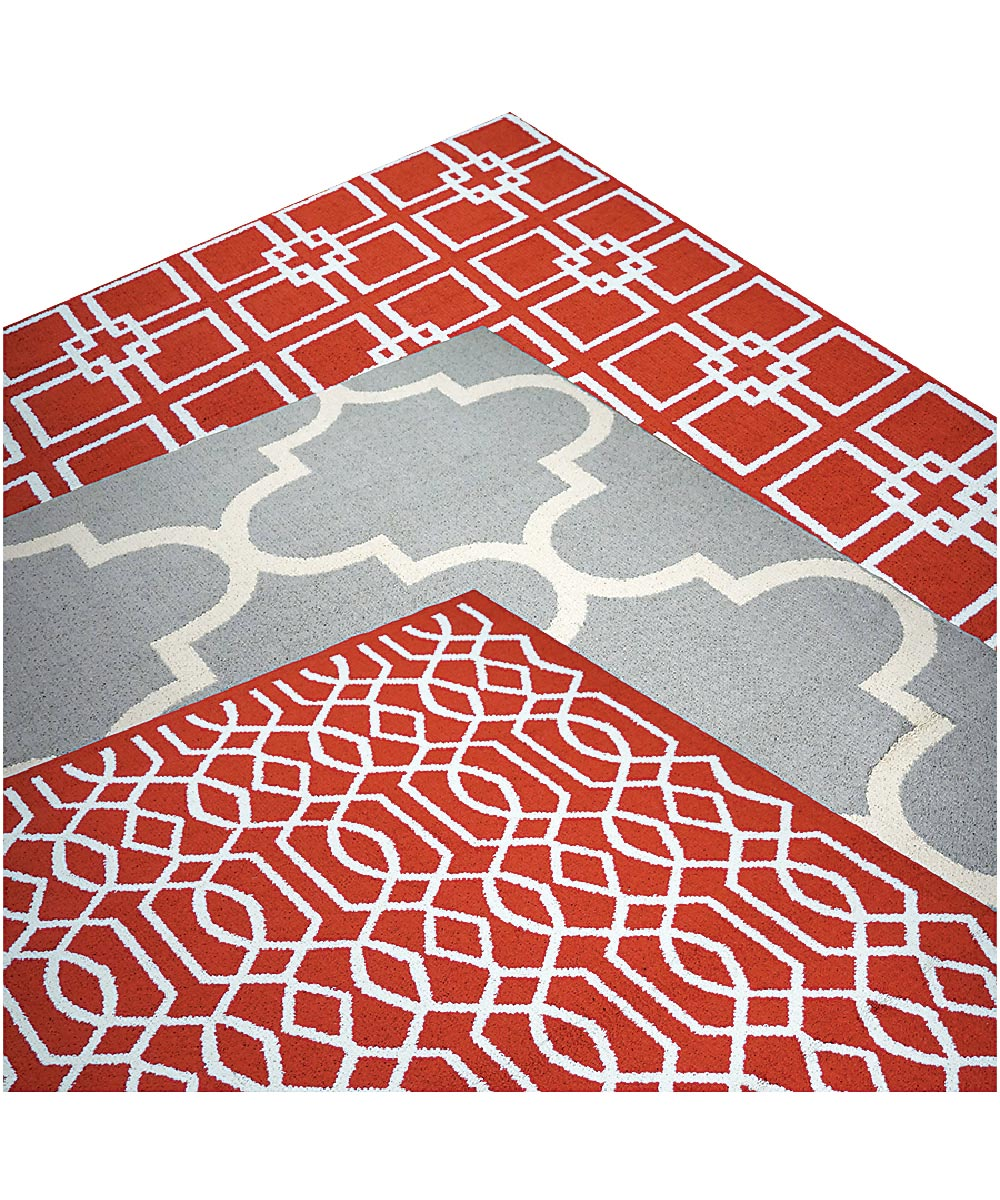 5 ft. x 7 ft. Simply Urban Area Rug, Assorted Designs