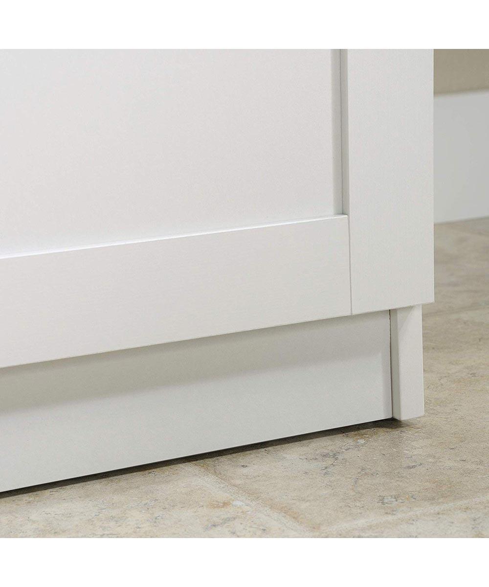 Wardrobe/Storage Cabinet, White