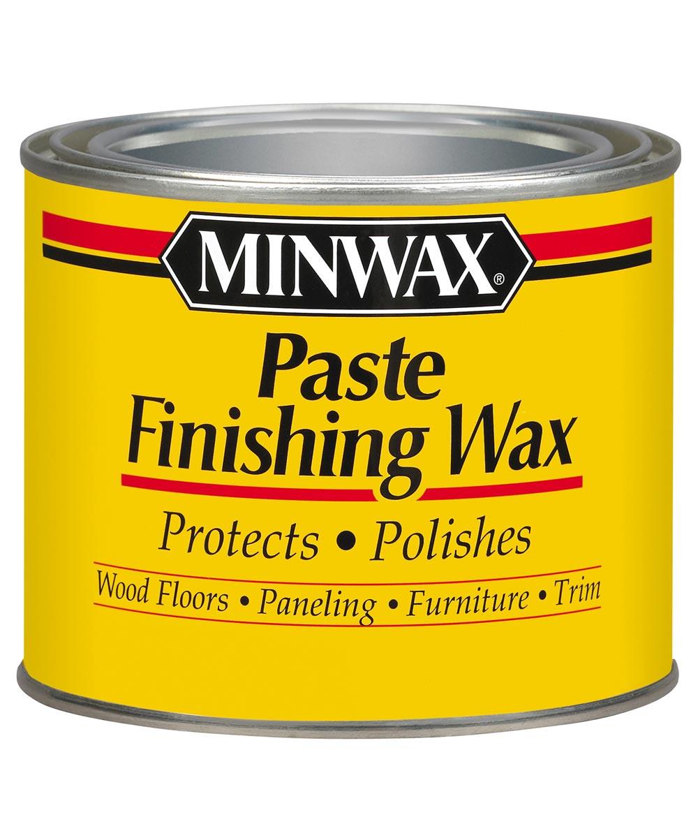 1 lb. Regular Finishing Wax