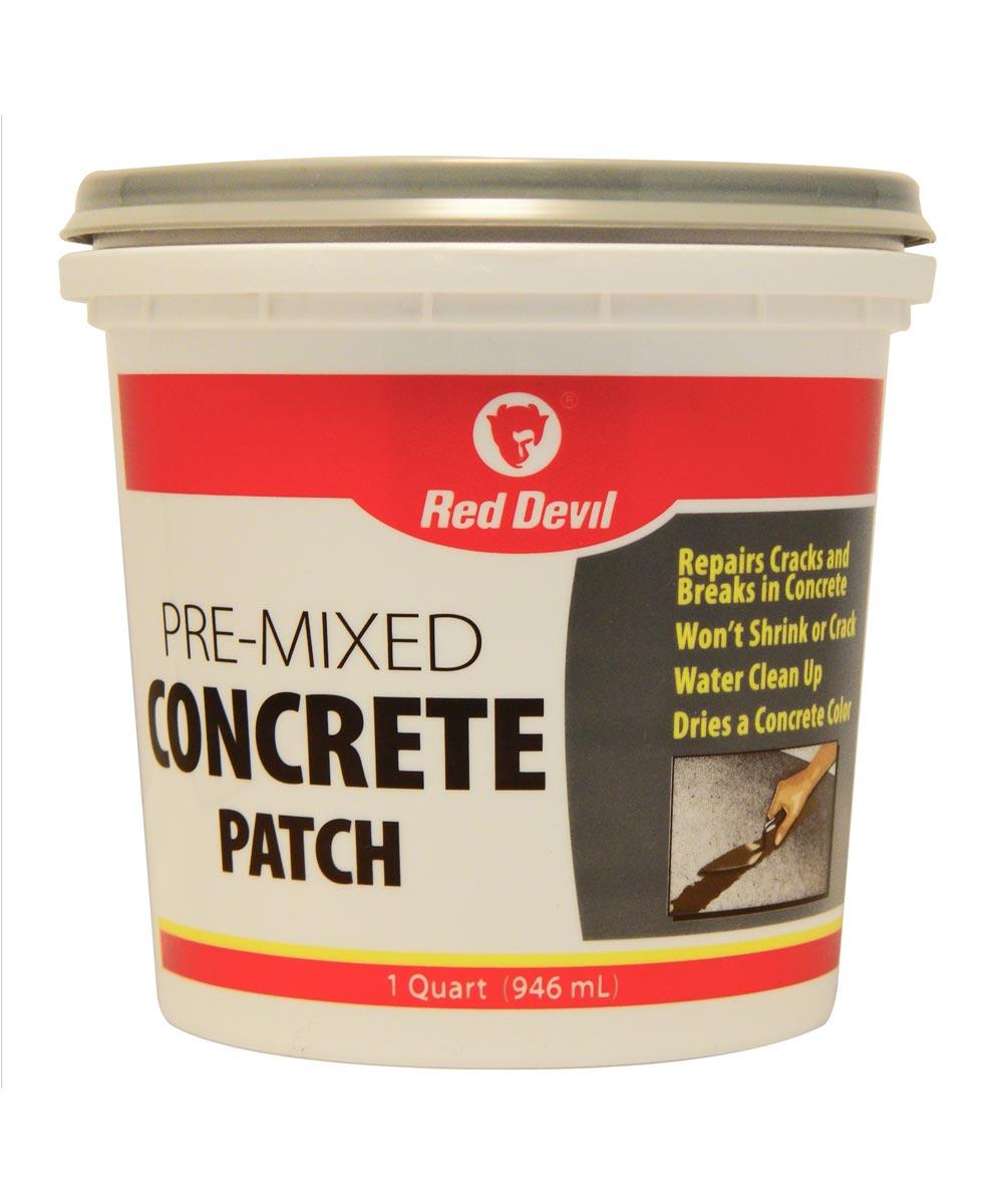 1 Quart Concrete Patch