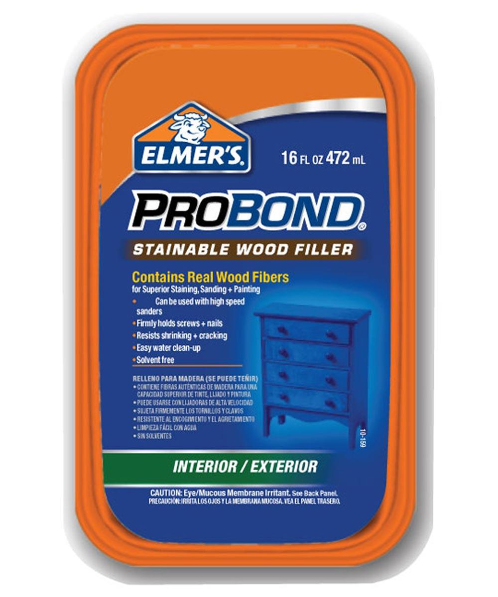 1 Pt Probond Wood Filler