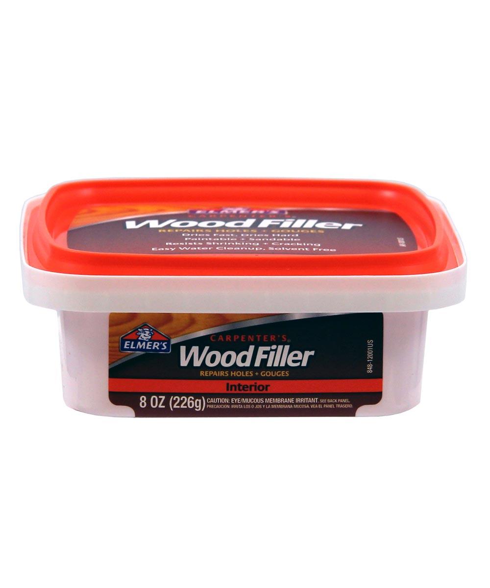 1/2 Pint Carpenters Wood Filler
