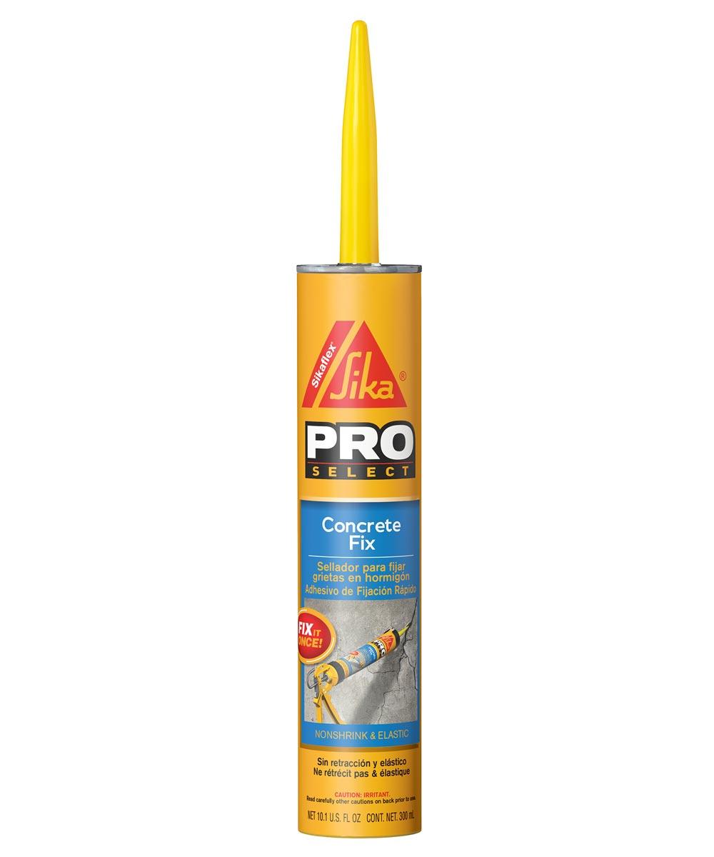 10.1 oz. 1-Part Polyurethane Concrete Fix Adhesive
