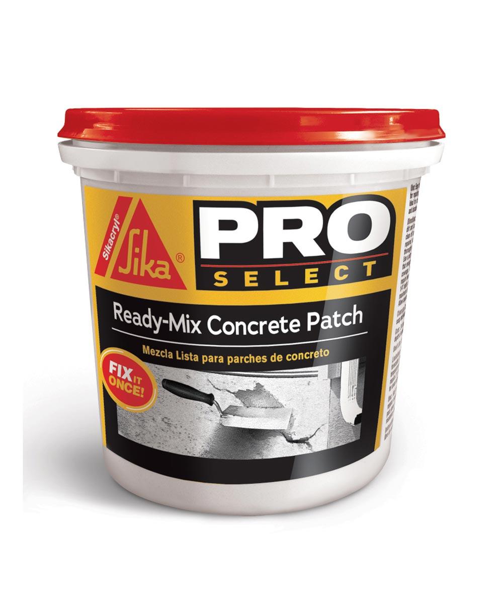 1 Quart Ready-Mix Concrete Patch