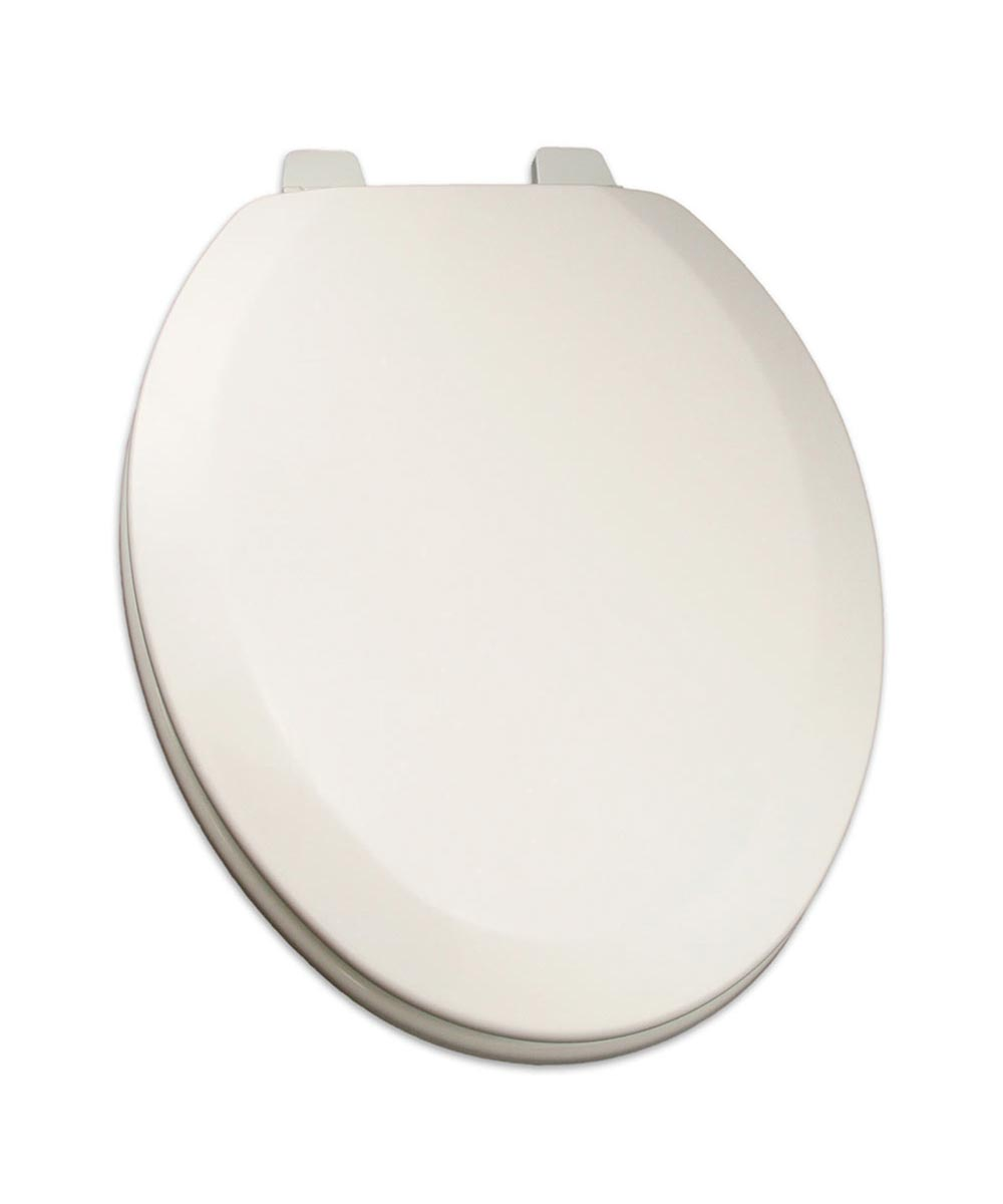 Groovy Deluxe Molded Wood Elongated Toilet Seat Beatyapartments Chair Design Images Beatyapartmentscom