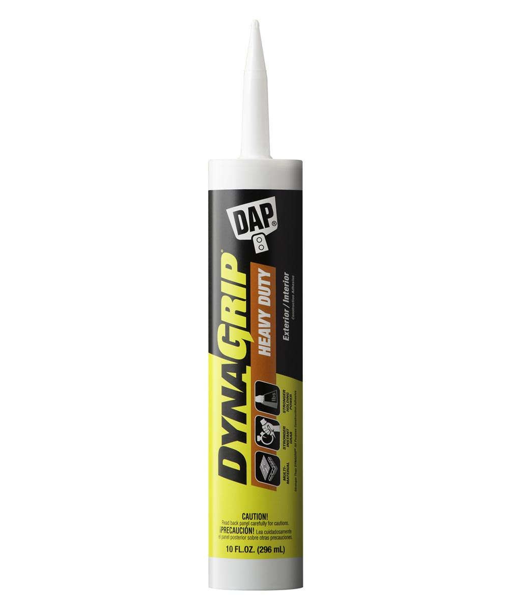 10 oz. Dynagrip Heavy Duty Exterior & Interior Construction
