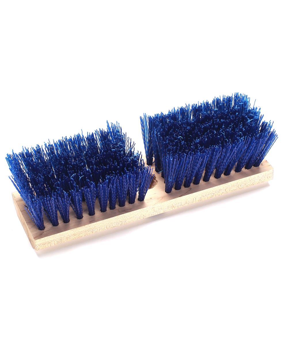 10 in. Deck Scrub Brush
