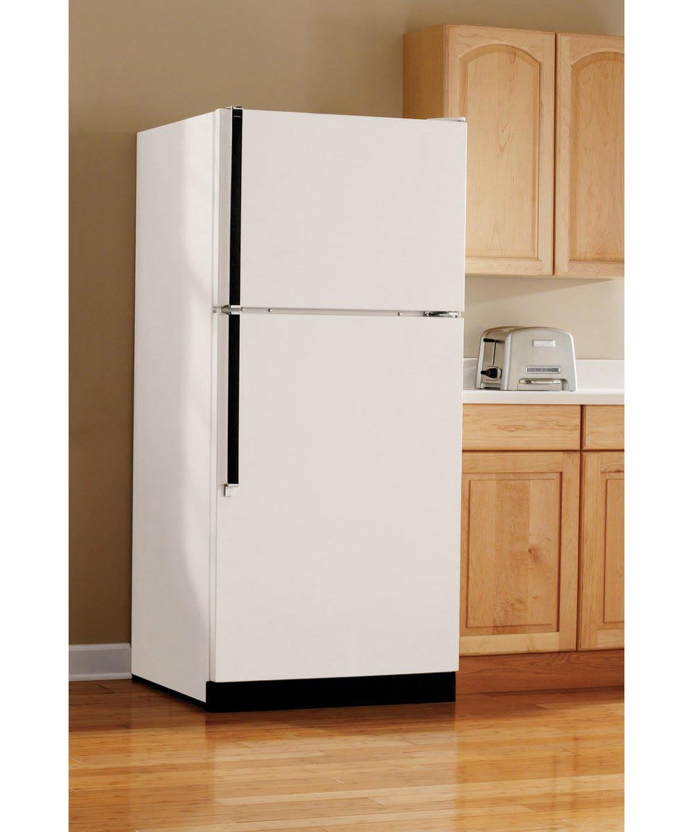 Specialty Appliance Touch-Up, Touch-Up, White