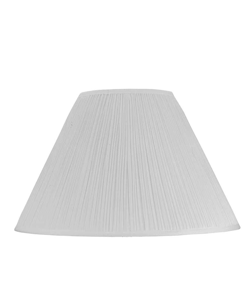 LAMPSHADE PLTD IVY 7x17x11.5 in.H