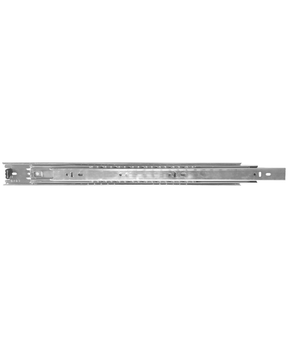 16 in. Zinc Tru-Trac Full Extension Ball-Bearing Drawer Slides