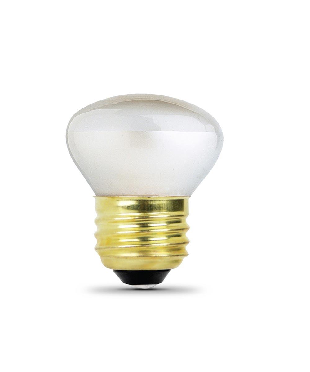 Feit Electric 25 Watt E26 R14 Soft White Mini Reflector Incandescent