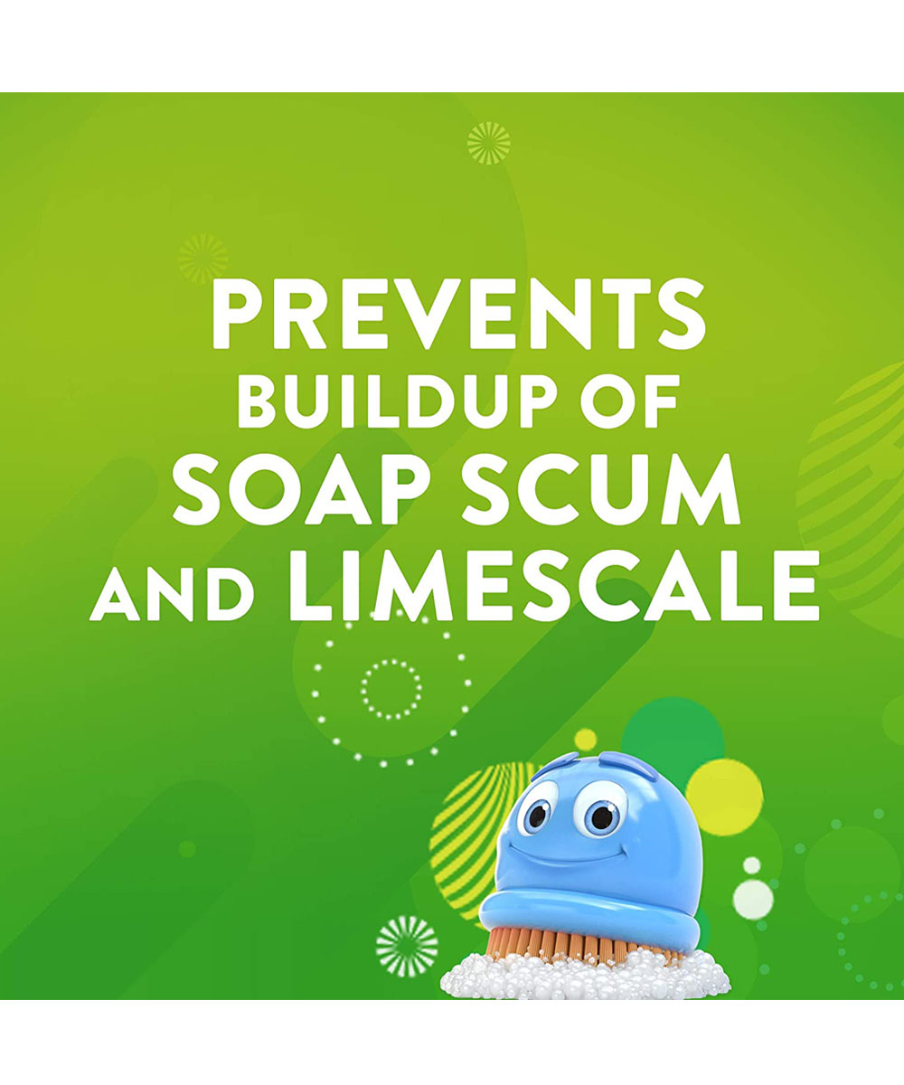 Scrubbing Bubbles Daily Shower Cleaner, Rainshower Scented, 32 oz.
