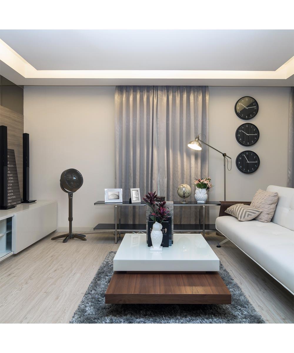 683 Pedestal Whole Room Air Circulator Fan